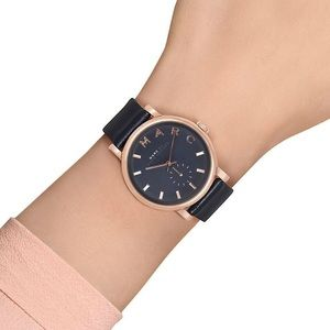 NWOT Marc by Marc Jacobs Watch